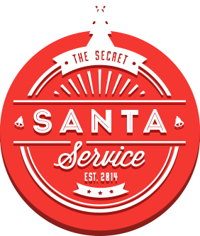 The Secret Santa Service Est. 2014